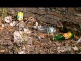 Жители улицы Воровского страдают от отсутствия туалетов