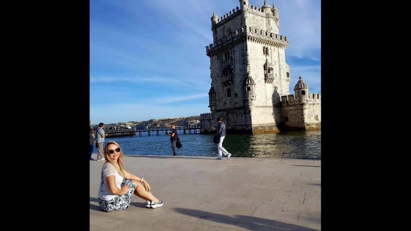 Португалия. Лиссабон.