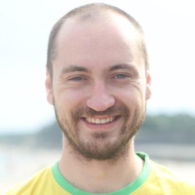 Алексей Беба