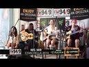 FM 94/9 Coachella 2014 Warpaint Keep It Healthy