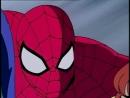 Человек паук 1994 сезон2 серия3