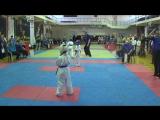 Первенство и Чемпионат города по Каратэ Киокушинкай
