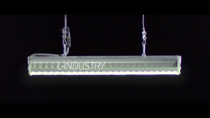 LEDEL L-industry Turbine