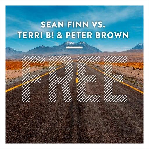 Sean Finn альбом Free (Sean Finn Radio Edit)