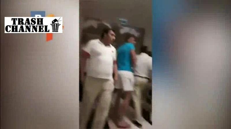 Руссо туристо опять озбили в Турции