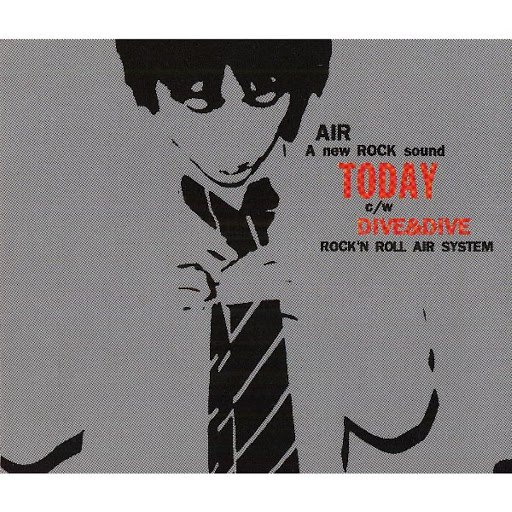 Air альбом Today