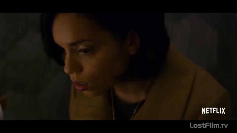 Черное зеркало - Озвученный трейлер к 4 серии 4 сезона: «Повесь диджея».