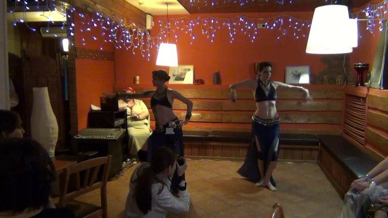 Tribal Fusion only - Alyona Medvedeva Pluma Noxi, Tribal Fusion