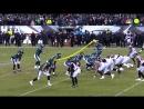 NFL 2017-2018 / NFC Divisional Playoff / Atlanta Falcons - Philadelphia Eagles / 2Н / 13.01.2018 / EN