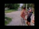 Сельской махач Уличные драки RU