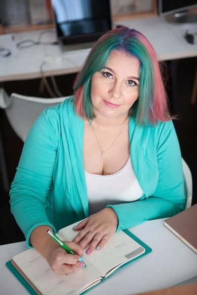 Наталья Краснощёкова