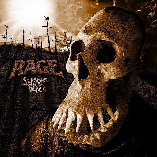 Rage альбом Seasons of the Black