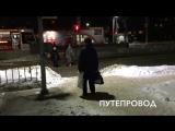 Пешеходы , которых не жалко Ульяновска