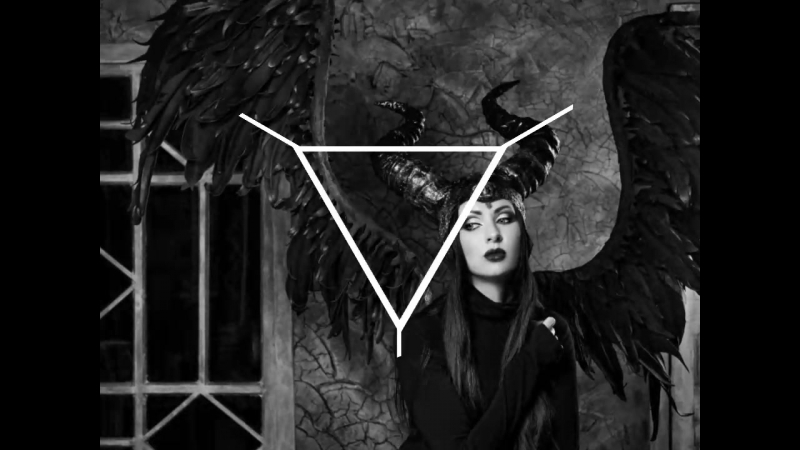 Фотопроект Maleficent