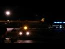 Посадка Airbus A319