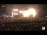Parkway Drive @ Rock am Ring 2018 (1080p)