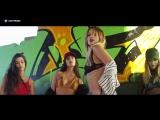 Gabrielle feat. Doddy - A ta (Official Video)