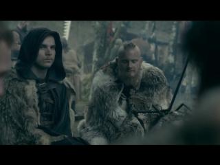 Викинги / Vikings (2017) 5 сезон. Бьерн.