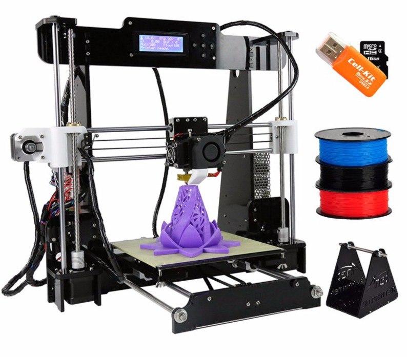 Крутой 3D-принтер