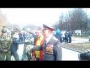 Сбор ветеранов ГСВГ на 1 мая в Чебоксарах