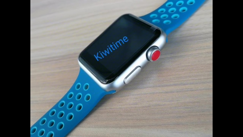 Latest IWO 5 (Upgrade of IWO 3) Smart Watch Review-Best Apple Watch Series 3 Clo