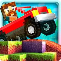 Blocky Roads [Мод: Unlocked]