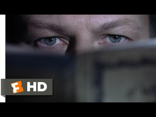 Equilibrium (2/12) Movie CLIP - Killed for Reading (2002) HD