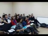 Блоги и социальные сети, как инструмент PR #BlogTourRussia #ГЦРП #СоветскаяСибирь #VNRU # B_Event