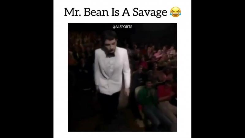 мистер Бин