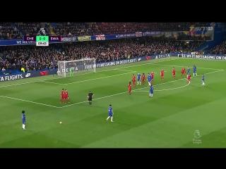 Челси - Суонси Сити 1:0 видео