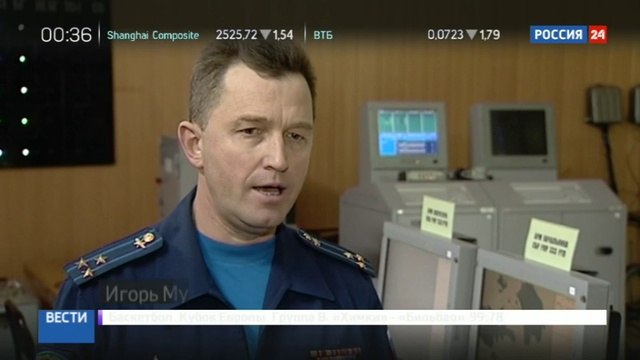 Новости на Россия 24 • Военные радиотехники отмечают 65 летний юбилей создания своего рода войск