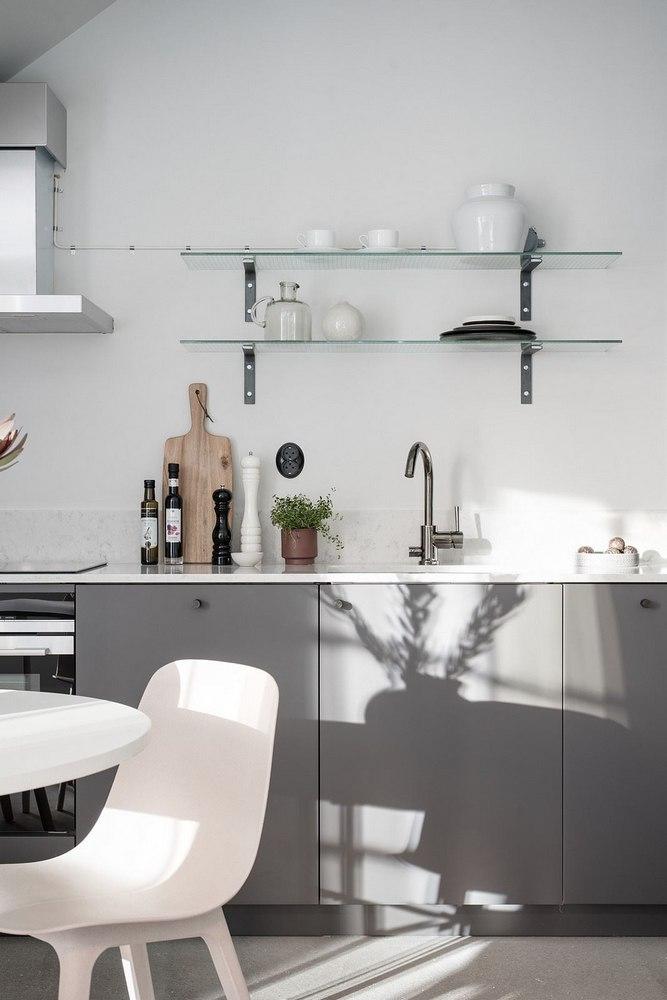 Дизайн квартиры 30 кв.