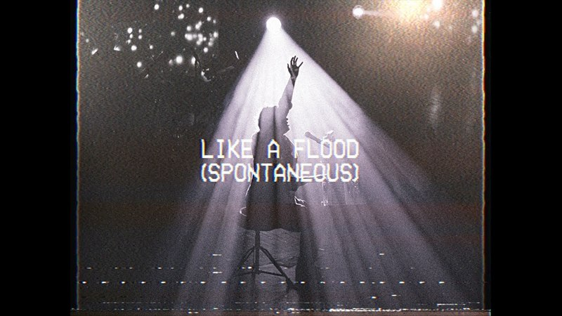 Like A Flood (Spontaneous) - Molly Skaggs   MOMENTS MIGHTY SOUND