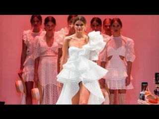 Thurley   Resort 2019   Mercedes Benz Fashion Week Australia
