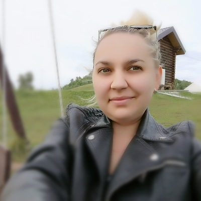 Анастасия Нигматуллина