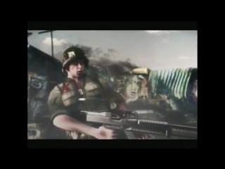 Conflict: Vietnam trailer