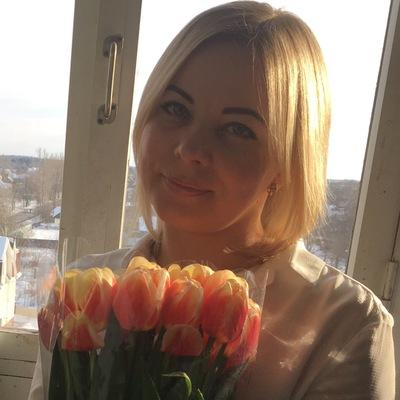 Елена Светлова