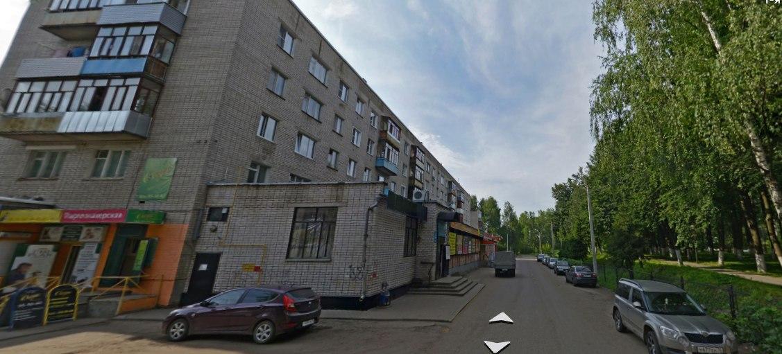 Ярославского предпринимателя оштрафовали за торговлю контрафактной одеждой и обувью на Липовой горе