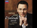 O Solitude Henry Purcell BY Andreas Scholl (Full album)