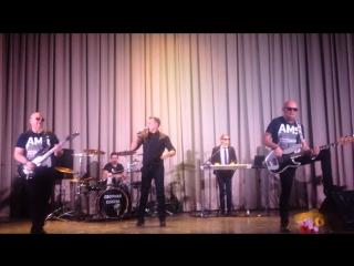 Сборная Союза-Нео Шизгара (концерт в Вожеге)❤️❤️❤️