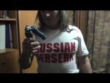 Как быстро накачать мощные грудные мышцы по уникальной методике RUSSIAN BERSERK - МСМК и Элиты, Четырехкратного Чемпиона Мира по