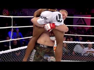 Артём Фролов (10-0) лучшие моменты боёв | Artem Frolov MMA Highlights 2018 HD