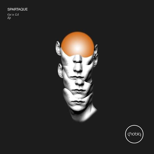 Spartaque альбом Get To LA EP