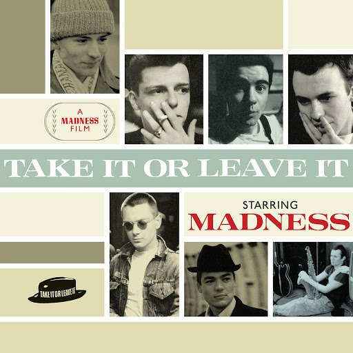 Madness альбом Take It or Leave It