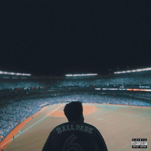Stretch альбом The Ball Park Tape