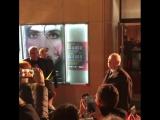 Mylene Farmer - Милен Фармер - На красной дорожке премьерного показа