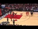 NBA.Сан-Антонио 87:77 Чикаго. Обзор матча (Баскетбол. НБА) 22.10.2017