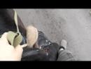 Сломана нога- не беда :D
