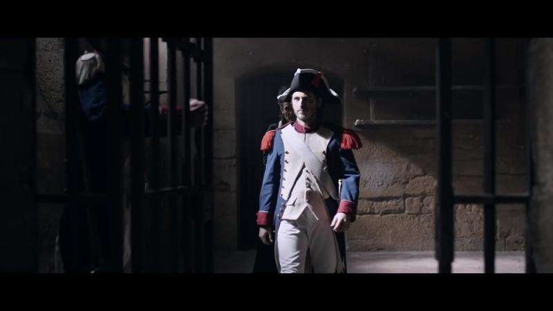 Marie-Antoinette Et Le Chevalier De Maison Rouge - La France