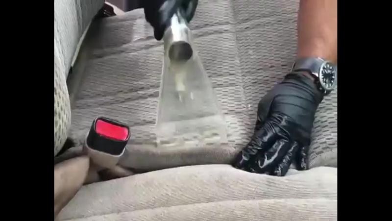 Думаете у вас чистая машина